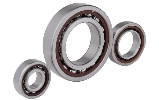 RHP BEARING R3A-2Z  Single Row Ball Bearings