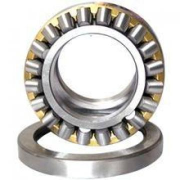 6.5 Inch | 165.1 Millimeter x 7.25 Inch | 184.15 Millimeter x 0.5 Inch | 12.7 Millimeter  RBC BEARINGS JU065XP0  Angular Contact Ball Bearings