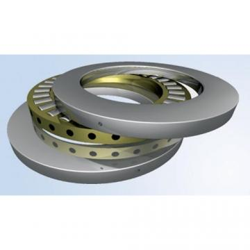CONSOLIDATED BEARING F61705  Single Row Ball Bearings