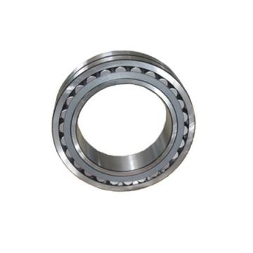 CONSOLIDATED BEARING SS687  Single Row Ball Bearings