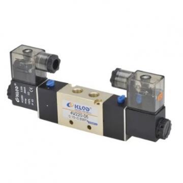 Vickers PV046R1D3CDNMMZ+PV046R1E3BCNMM Piston Pump PV Series