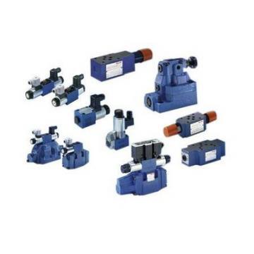 REXROTH 4WE 10 D5X/OFEG24N9K4/M R901278763 Directional spool valves