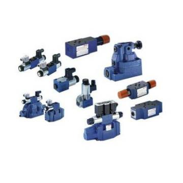 REXROTH 4WMM6D5X/V Valves