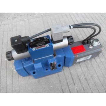REXROTH DBW 30 B2-5X/200-6EG24N9K4 R900923938 Pressure relief valve