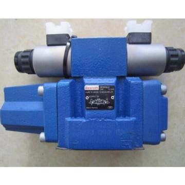 REXROTH 4WMM 6 J5X/ R900469302 Directional spool valves
