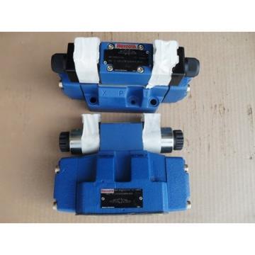 REXROTH 4WE 6 EB6X/OFEG24N9K4 R900921229 Directional spool valves