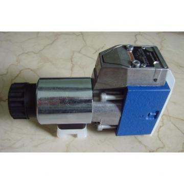 REXROTH 4WE 6 U6X/EG24N9K4/V R900927475 Directional spool valves